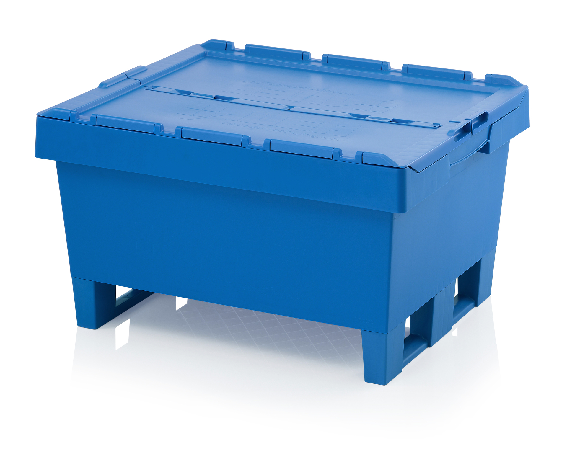 RC8320LS_1 Reusable Containers - Plastic Mouldings Northern