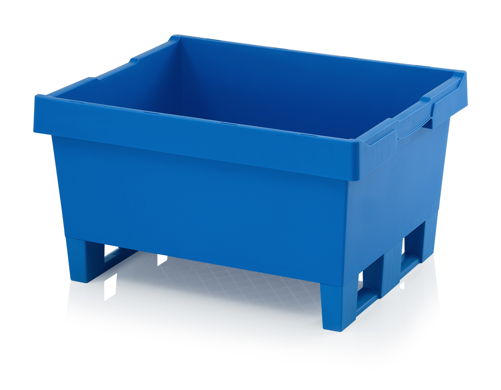 RC8320S Reusable Containers - Plastic Mouldings Northern