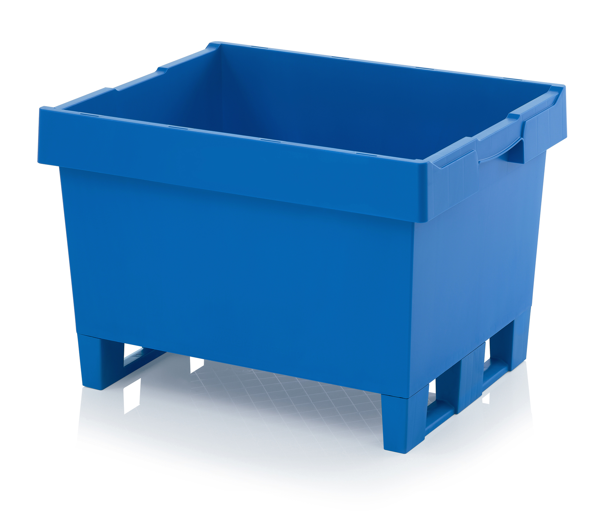 RC8420S Reusable Containers - Plastic Mouldings Northern