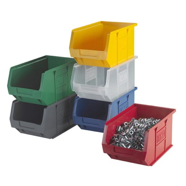 XL3GROUP-600x600 Small Part Storage - Plastic Mouldings Northern