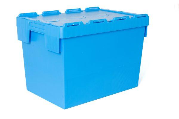 CSS-ALC80-Blue-600x400 ALC80L </br>600 x 400 x 420 - Plastic Mouldings Northern