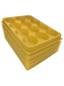 yellow-packaging-225x300 Returnable Packaging - Plastic Mouldings Northern