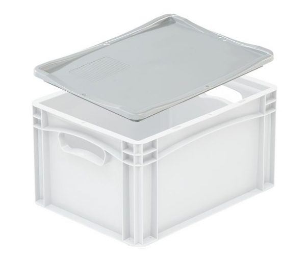 Loose-Lid-400x300 Euro Stacking - Budget - Plastic Mouldings Northern