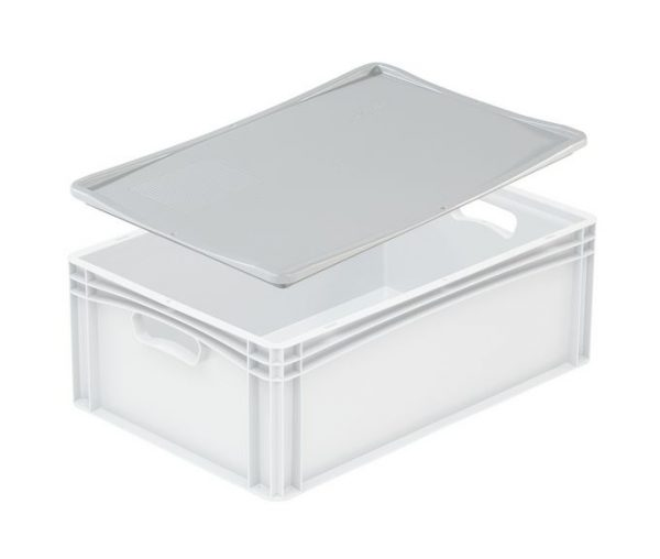 loose-lid-600x400 Euro Stacking - Budget - Plastic Mouldings Northern