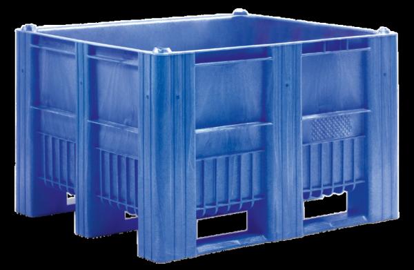 CB3_Blue1-600x391 CB3 Pallet Box <br/>1200x1000x740mm - Plastic Mouldings Northern