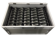 bose speaker bespoke packaging thermoformed tray