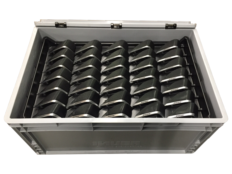 bose-tray-2-768x576 Bespoke Packaging Trays - Plastic Mouldings Northern