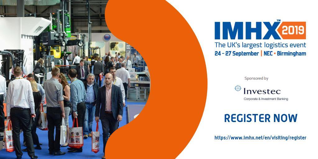 imhx IMHX 2019 vendor status confirmed - Plastic Mouldings Northern