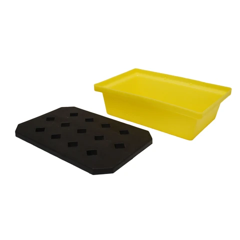 ST20_YELLOW-1_large Spill Containment - Plastic Mouldings Northern