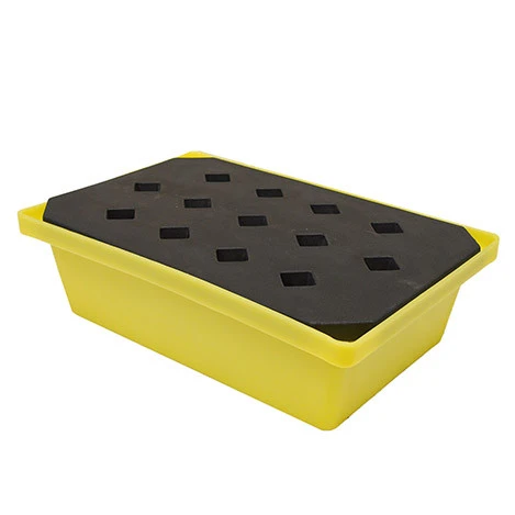 ST20_YELLOW-2_large Spill Containment - Plastic Mouldings Northern