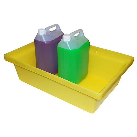 ST20_YELLOW-4_large Spill Containment - Plastic Mouldings Northern
