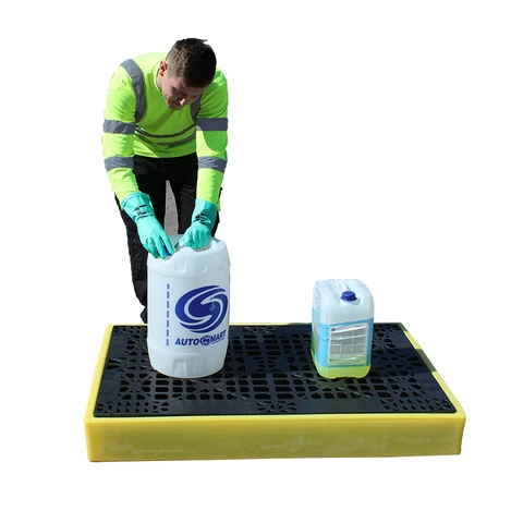 bf2 Spill Containment - Plastic Mouldings Northern