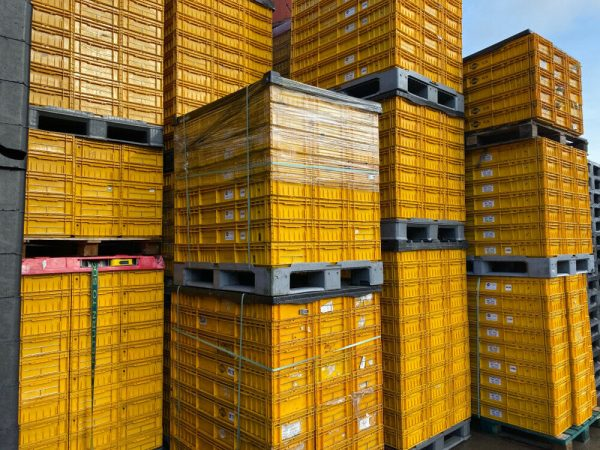 s-l1600 Reconditioned Stacking Containers - Plastic Mouldings Northern